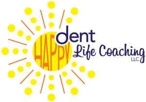 Happy Dent Life Coaching logo